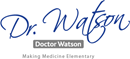 DOCTOR WATSON LIMITED