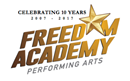 FREEDOM ACADEMY LTD