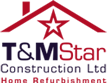 T & M STAR CONSTRUCTION LTD.