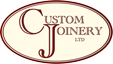 CUSTOM JOINERY LIMITED
