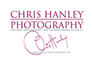 CHRIS HANLEY PHOTOGRAPHY LIMITED