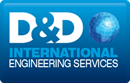 D & D INTERNATIONAL ENGINEERING SERVICES LTD