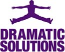 DRAMATIC SOLUTIONS LEARNING & DEVELOPMENT LIMITED