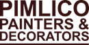 PIMLICO PAINTERS AND DECORATORS LIMITED