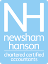 NEWSHAM HANSON LTD