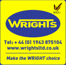 WRIGHTS RECYCLING MACHINERY LIMITED