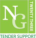 NG23 TENDER SUPPORT LIMITED