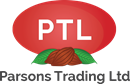 PARSONS TRADING LIMITED