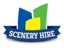 SCENERY HIRE LIMITED