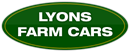 LYONS FARM CAR SALES LTD
