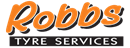 ROBBS TYRE SERVICES LIMITED