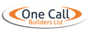 ONE-CALL BUILDERS LIMITED