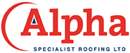 ALPHA SPECIALIST ROOFING LTD