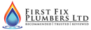 FIRST FIX PLUMBERS LIMITED