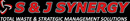 S & J SYNERGY LIMITED