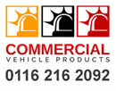 COMMERCIAL VEHICLE PRODUCTS LIMITED