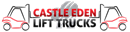 CASTLE EDEN LIFT TRUCKS LIMITED