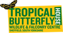 TROPICAL BUTTERFLY HOUSE LIMITED