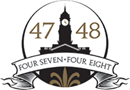 FOUR SEVEN FOUR EIGHT LIMITED