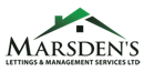 MARSDEN'S LETTINGS & MANAGEMENT SERVICES LIMITED