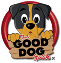 THE GOOD DOG GUIDE LIMITED