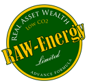 RAW ENERGY LIMITED (08287787)