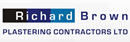 RICHARD BROWN PLASTERING CONTRACTORS LIMITED
