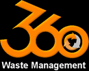 360 RECYCLING LONDON LIMITED