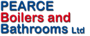 PEARCE BOILERS AND BATHROOMS LIMITED