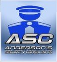 ANDERSONS SECURITY CONSULTANTS LIMITED