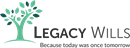 LEGACY WILLS & ESTATE PLANNING LIMITED