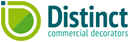 DISTINCT COMMERCIAL DECORATORS LIMITED