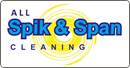ALL SPIK & SPAN CLEANING LTD