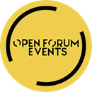 OPEN FORUM EVENTS LIMITED