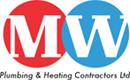 MW PLUMBING & HEATING CONTRACTORS LTD (08737728)
