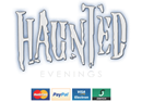 HAUNTED EVENINGS EVENTS LTD