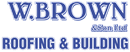 BROWN & SONS LIMITED