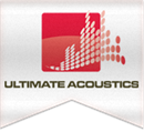 ULTIMATE ACOUSTICS (UK) LIMITED