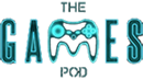 THE GAMES POD LIMITED