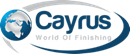CAYRUS WORLD OF FINISHING LTD