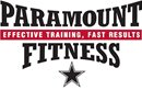 PARAMOUNT FITNESS LIMITED