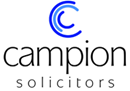 CAMPION SOLICITORS LIMITED