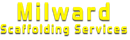 MILWARD SCAFFOLD SERVICES LIMITED
