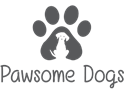 PAWSOME DOGS LTD