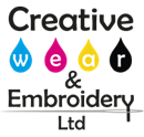 CREATIVE WEAR & EMBROIDERY LIMITED