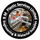 B M PLASTIC SERVICES LIMITED