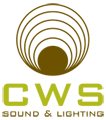CWS SOUND & LIGHTING LTD