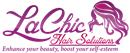LA CHIC HAIR SOLUTIONS LIMITED