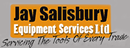 JAY SALISBURY EQUIPMENT SERVICES LIMITED