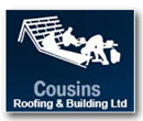 COUSINS ROOFING & BUILDING LIMITED